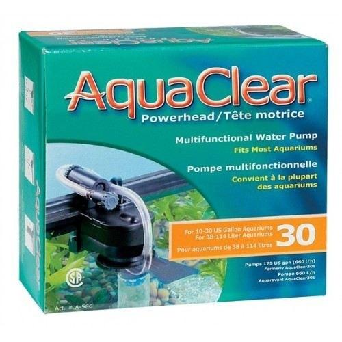Bomba Aquaclear Power Head para acuarios