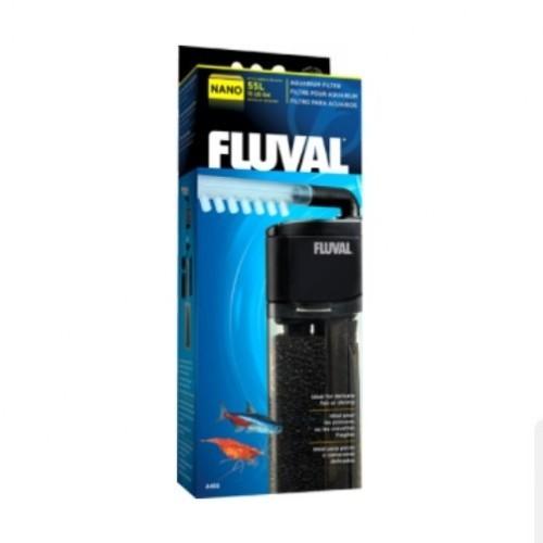 Filtro Fluval modelo Nano