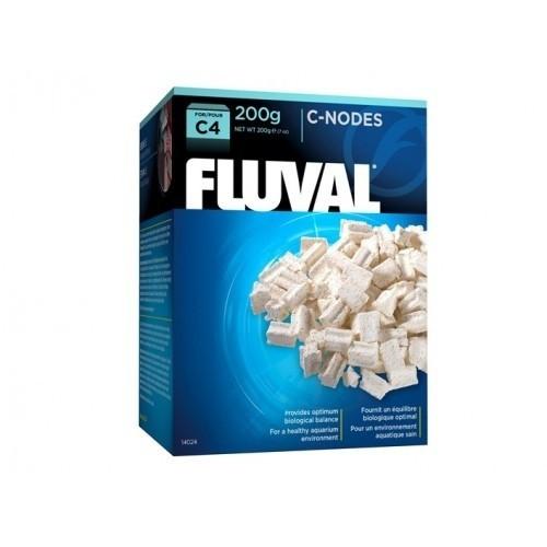 Nodos para filtros Fluval modelo C4