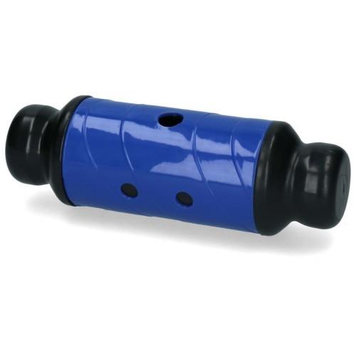 Portagolosinas para perros color Azul