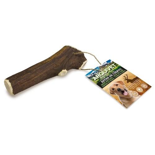 Asta de ciervo para perros sabor Natural