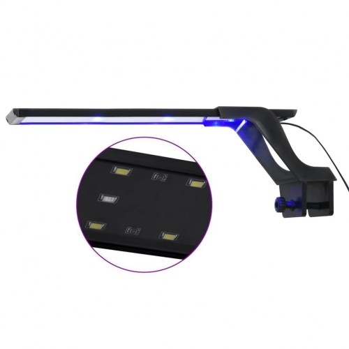 Luz para acuario LED color Azul/Blanco