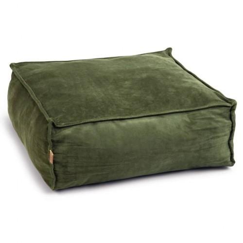 Cojín de descanso para gatos color Verde