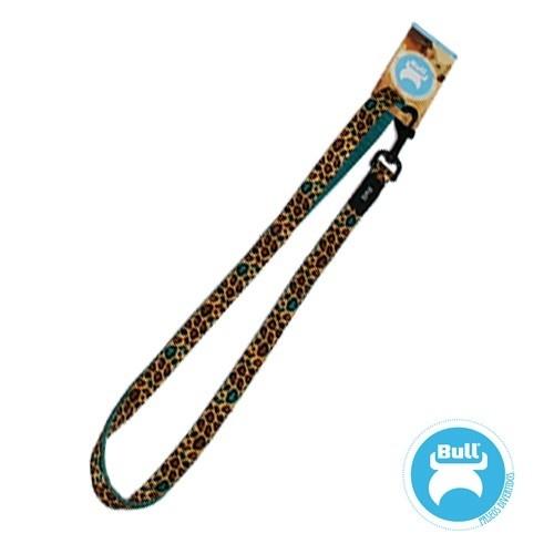 Correa de guepardo para perros color Guepardo