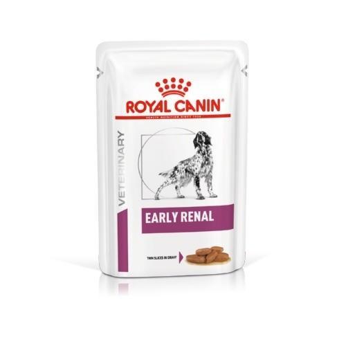 Royal Canin Early Renal húmedo para perros
