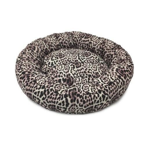 Cama donut Catshion Relax Bed Guepardo