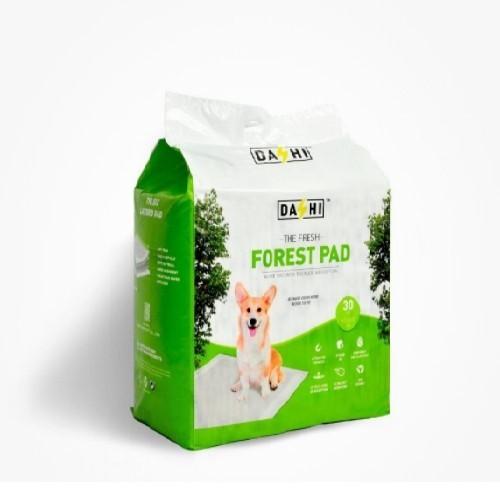 Alfombra absorbente para mascotas