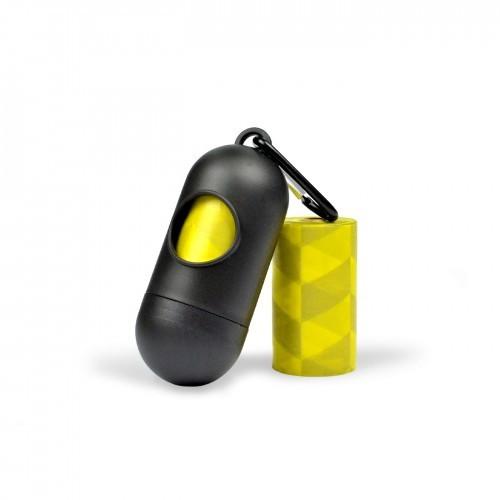 Dispensador de bolsas para heces olor Neutro