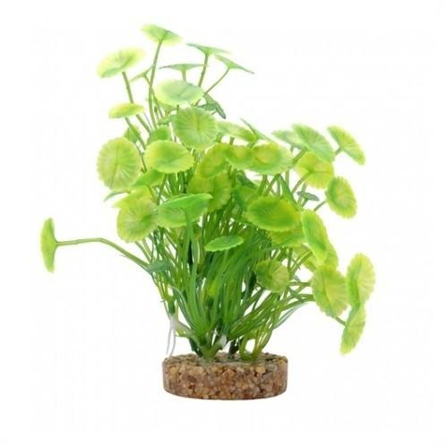 Planta artificial Lysimachia 20 cm color Verde