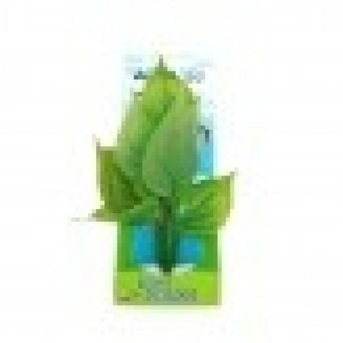 Planta artificial Lizardi's 20 cm color Verde