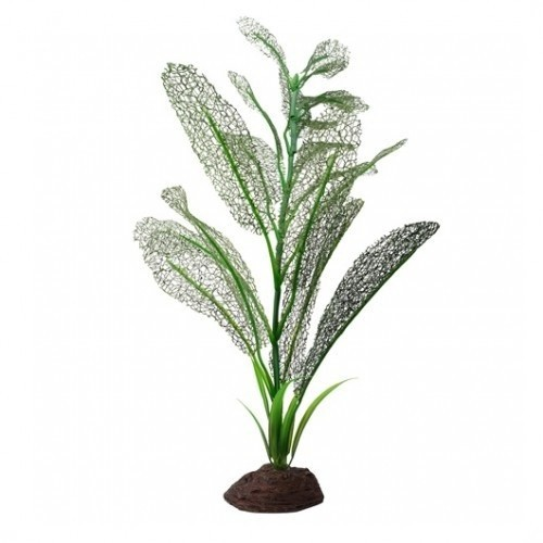 Planta artificial Madagascar 40 cm color Verde
