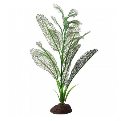 Planta artificial de Madagascar 30 cm color Verde