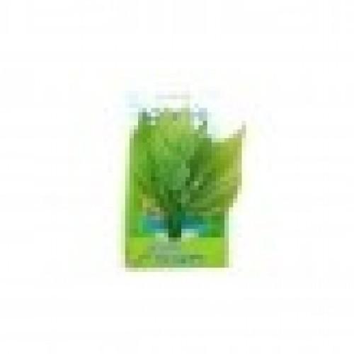 Planta artificial Lizars 15 cm color Verde