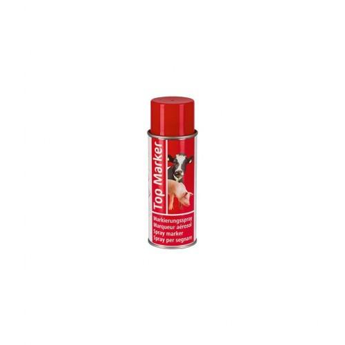 Lápiz marcador Top Marker para animales color Rojo