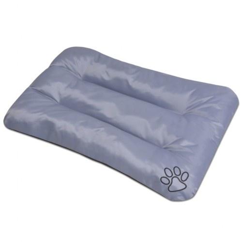 Colchón para mascotas color Gris