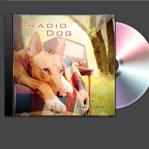 Música para perros Radio Dog color Varios