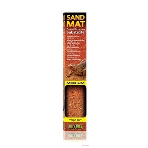 Sustrato Sand Mat Grande para terrarios