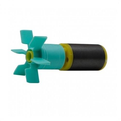 Rotor Powerjet 250 para acuarios color Negro