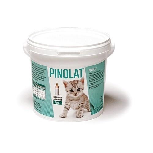 Leche en polvo Pinolat Felis para gatitos