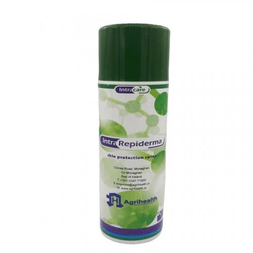 Spray Repiderma para la piel de las mascotas