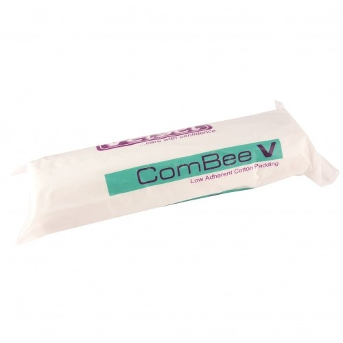 Algodón ComBee V para caballos color Blanco