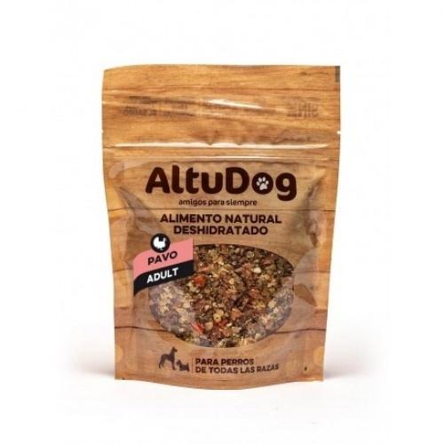 Menú deshidratado Adult para perros sabor Pavo