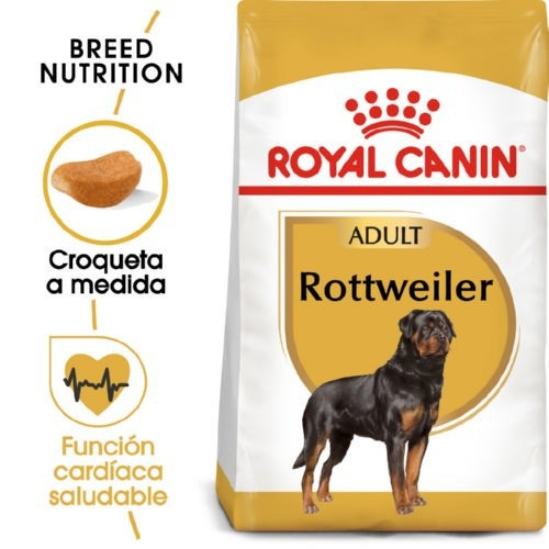 Royal Canin Rottweiler Adult pienso seco para perro adulto