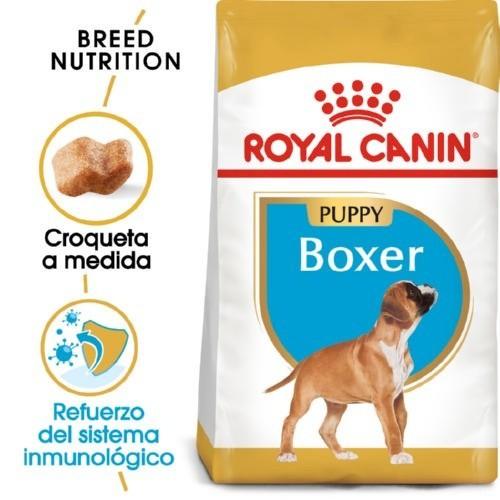 Royal Canin Boxer Puppy pienso seco para cachorros