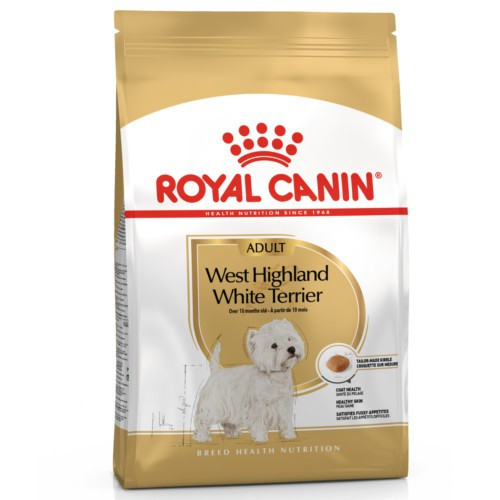 Royal Canin Westie
