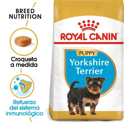 Royal Canin Yorkshire Terrier Puppy pienso seco para cachorros