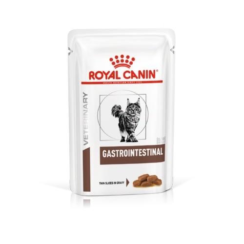 Royal Canin gastrointestinal húmedo para gatos