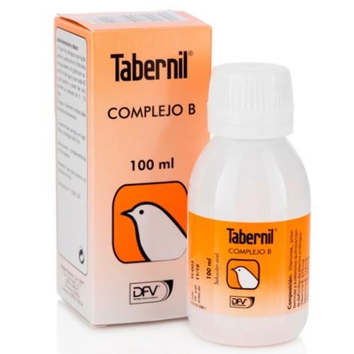 Vitaminas para canario Tabernil Complejo B