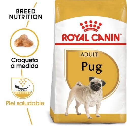 Royal Canin Pug Adult pienso seco para perro adulto carlino
