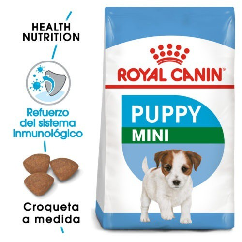 Royal Canin Mini Puppy pienso para cachorros