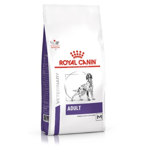 Royal Canin Adult de Vet Care