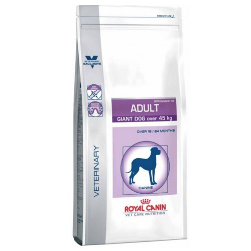 Royal Canin Adult Giant Dog de Vet Care