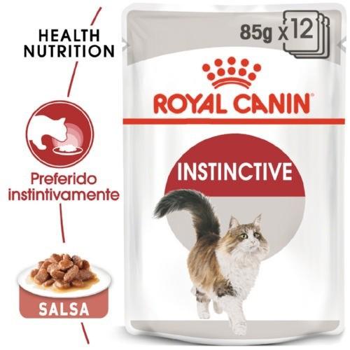 Royal Canin Instinctive Adulto