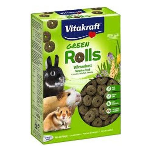 Vitakraft Grün-Rollis para roedores