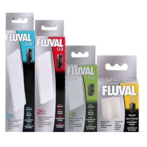 Almohadilla de Foamex para Fluval U