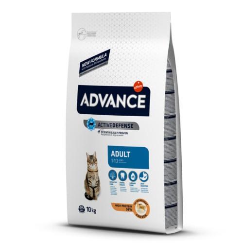 Advance Feline Adult Pollo y arroz