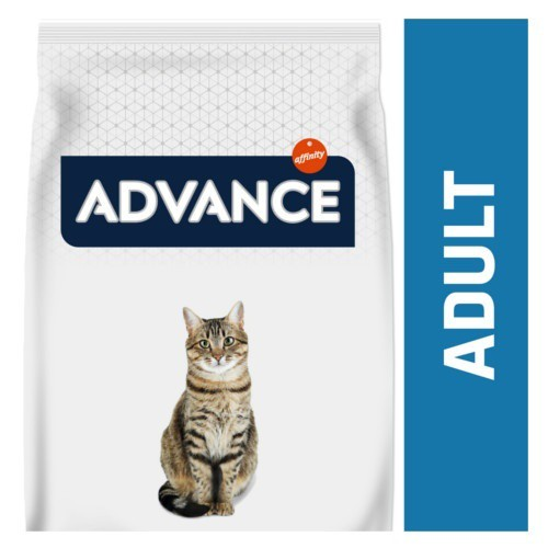 Pienso para gatos Advance Feline Adult Pollo y arroz