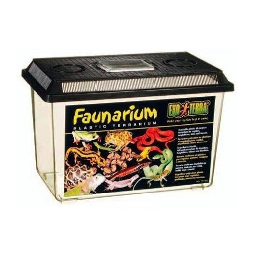 Exo Terra Faunarium - varias medidas