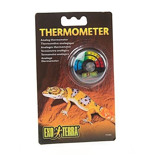 Termómetro Exoterra