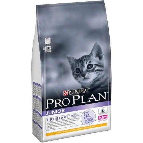 Purina Proplan Gato Junior Pollo y arroz