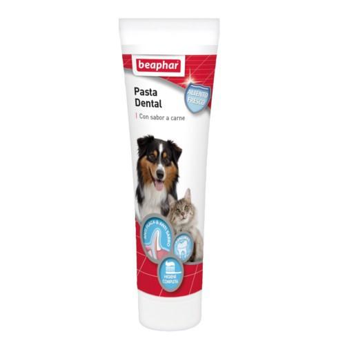 Pasta de dientes para perros Beaphar