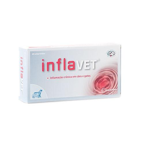 Antiinflamatorio natural contra la inflamación crónica Inflavet