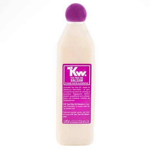 Kw Bálsamo concentrado de aceite de raíces del árbol del té
