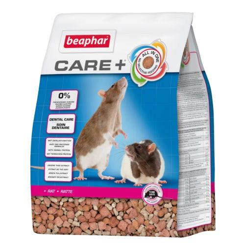 Care   Pienso completo super premium para Ratas