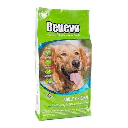 Benevo Regular Pienso vegano para perros Adulto