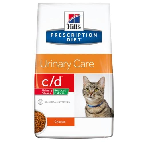 Hill´s Feline c/d Urinary Stress Reduced Calorie